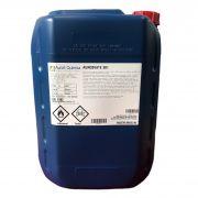 Álcool Metílico - 25 Litros (Metanol)