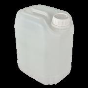 Cloreto de Metileno 60% - 5 Litros (Isopropílico)