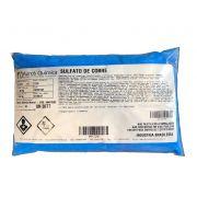 Sulfato De Níquel + Sulfato De Cobre (1 Kg Cada)