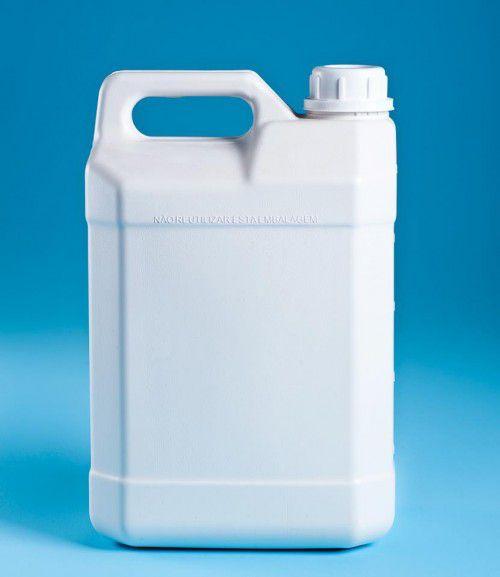 Ácido Fosfórico 85% - 5 Litros (Alimentício)