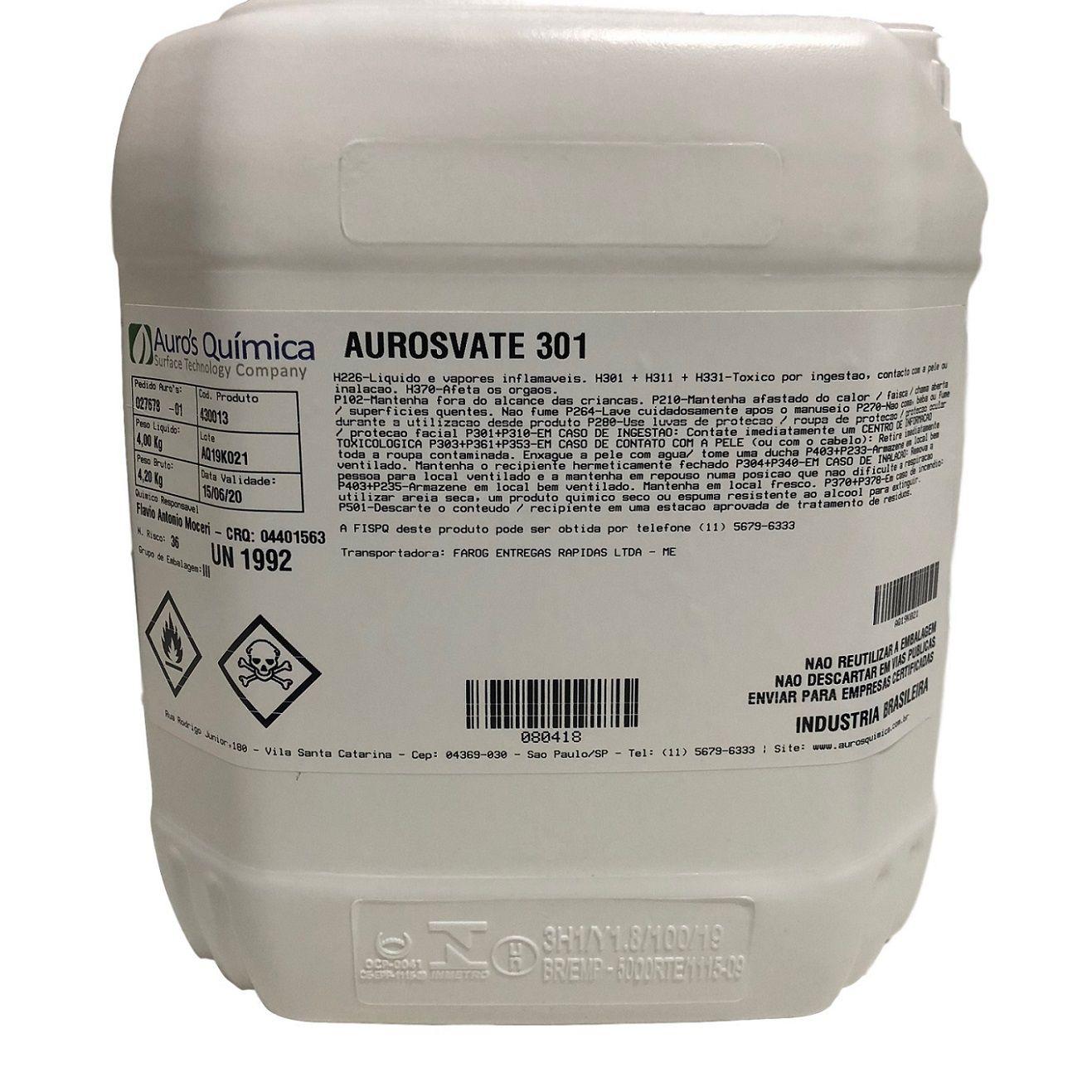 Álcool Metílico - 10 Litros (Metanol)
