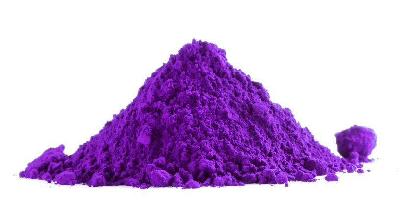Alumen de Cromo e Potássio - 1 Kg