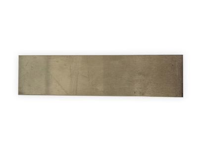 Anôdo de Aço Inox 316-L