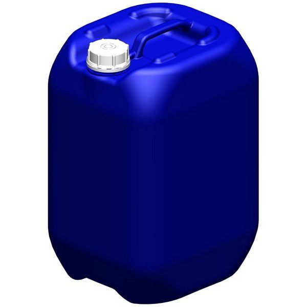 Cloreto de Metileno 60% - 25 Litros