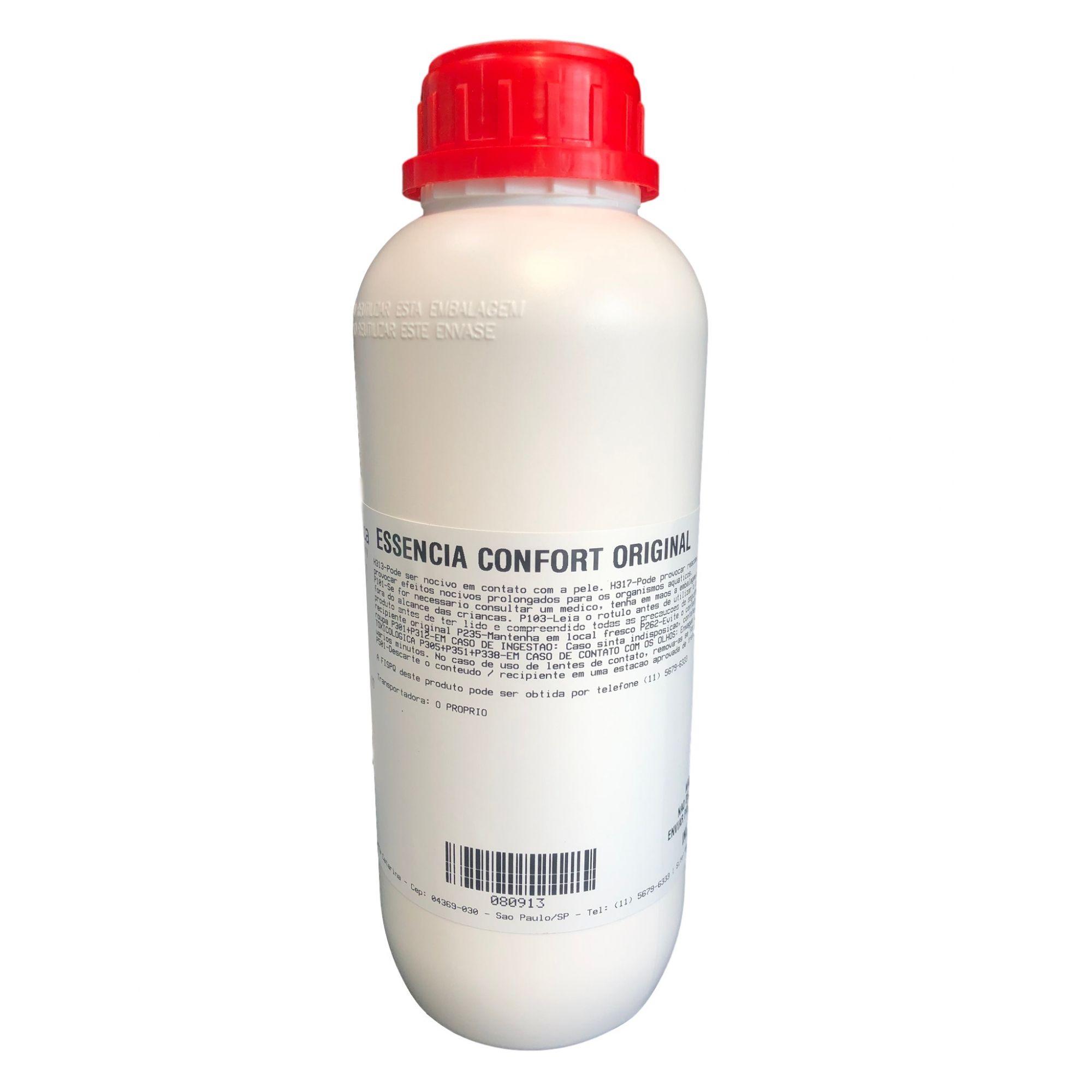 Essência Confort Original - 250 mL