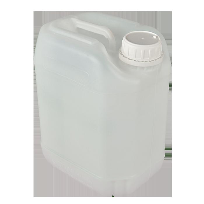 Hipoclorito de Sódio 12% - 5 Litros | 6 Kg