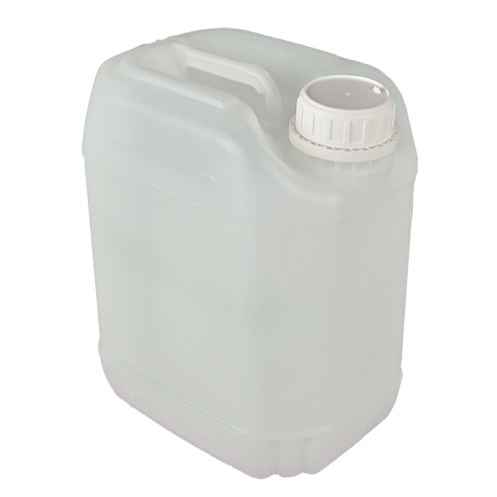 Soda Cáustica 50% - 5 Litros