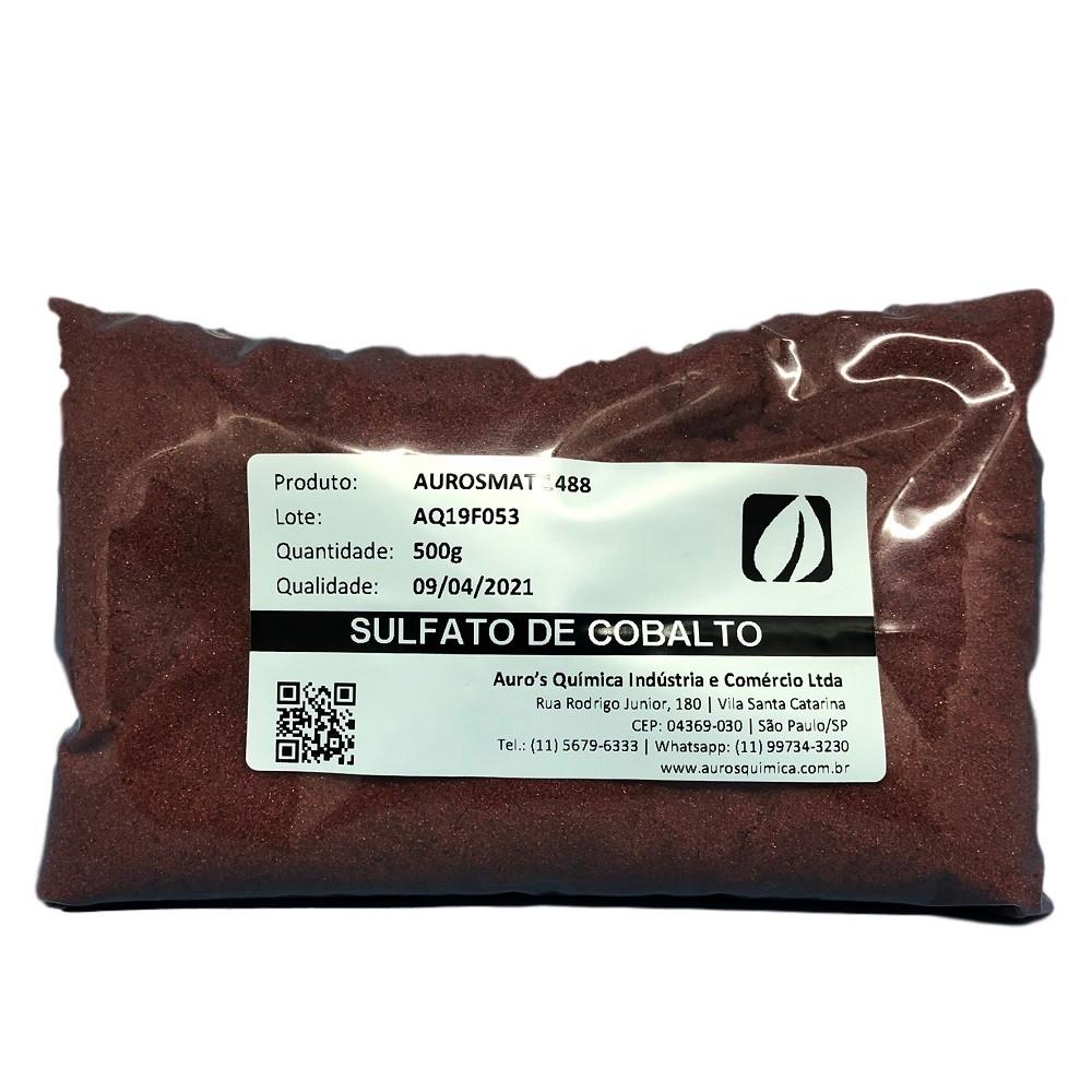 Sulfato de Cobalto - 1 Kg