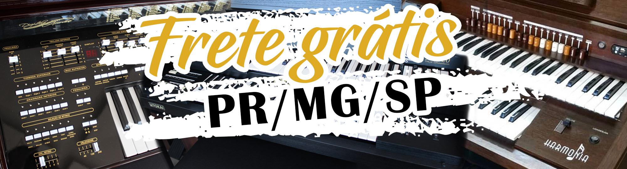 FRETE MG