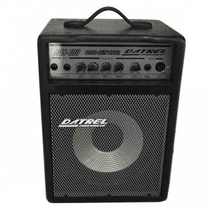 Amplificador Baixo Datrel Bas100