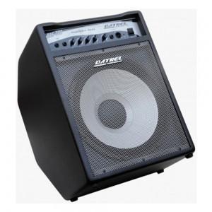 Amplificador Baixo Datrel Bas300