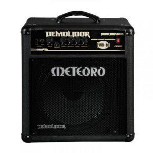 Amplificador Baixo Meteoro Demolidor Fwb80 Especial