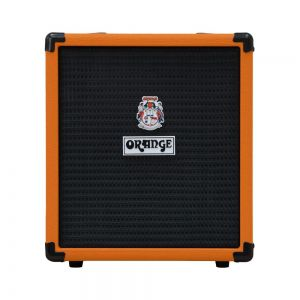 Amplificador Baixo Orange Crush Bass 25