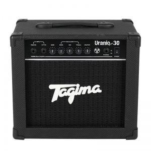 Amplificador Baixo Tagima Uranio Bass30