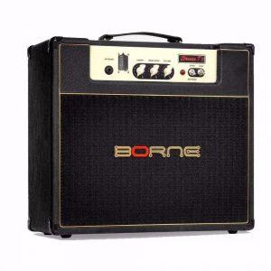 Amplificador Guitarra Borne Classico T7 Preto