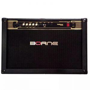 Amplificador Guitarra Borne Vorax 2200 Preto
