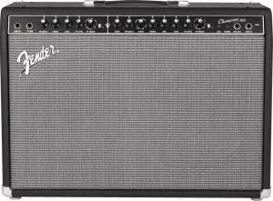 Amplificador Guitarra Fender Champion 100