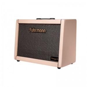Amplificador Guitarra Fuhrmann Vintage 20 Eminence
