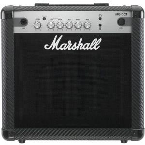 Amplificador Guitarra Marshall Mg15Cf 15W