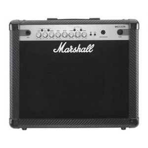 Amplificador Guitarra Marshall Mg30Cfx 30W
