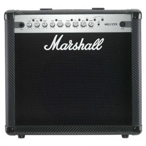 Amplificador Guitarra Marshall Mg50Cfx