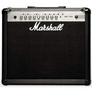 Amplificador Guitarra Marshall MG 101 CFX