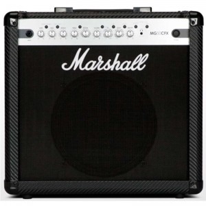 Amplificador Guitarra Marshall MG 50 CFX