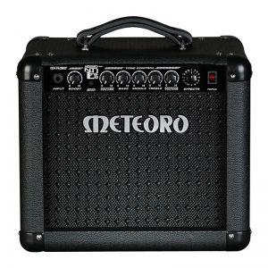 Amplificador Guitarra Meteoro Nde15 Nitrous Efeitos