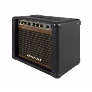 Amplificador Guitarra Oneal Ocg100 Preto