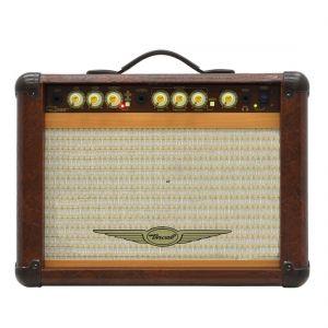 Amplificador Guitarra Oneal Ocg-200 Marrom