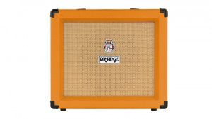 Amplificador Guitarra Orange Crush 35Rt 1X10