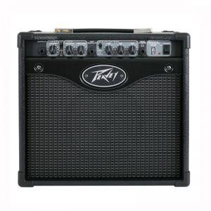 Amplificador Guitarra Peavey Rage 158