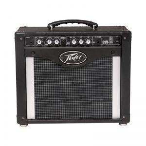 Amplificador Guitarra Peavey Rage 258N