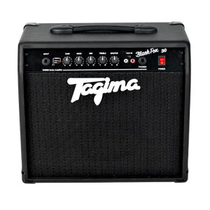 Amplificador Guitarra Tagima Black Fox20