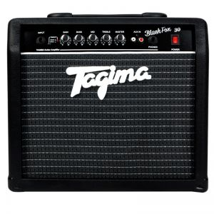 Amplificador Guitarra Tagima Black Fox30