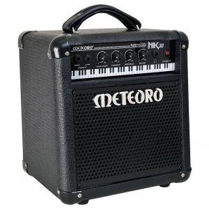 Amplificador Teclado Meteoro Nk30 Nitrous