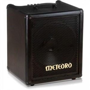 Amplificador Teclado Meteoro QX 200