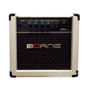 Amplificador Violao Borne Infinit Cv60