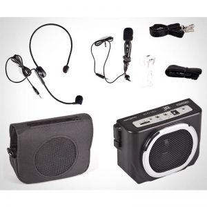 Amplificador Voz Tsi Super Voz Ii 1210