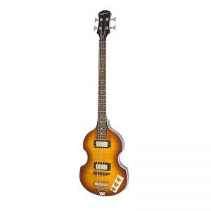 Baixo 4 Cordas Epiphone Viola Bass Vint Sunburst