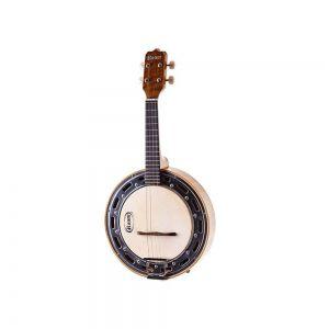 Banjo Rozini RJ11 Eletronico Natural