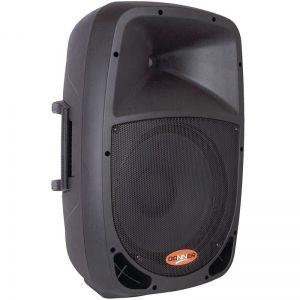 Caixa Donner Dr1212A Ativa Bluetooth/Usb/Sd 120W