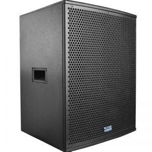 Caixa Mark Áudio Cp1200