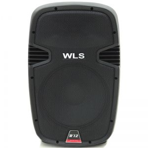 Caixa Wls W12 Ativa