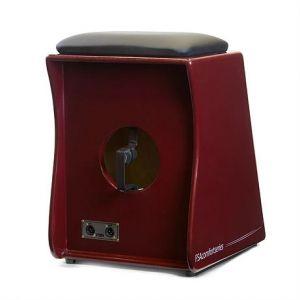 Cajon Fsa Comfort Fca4503 Vinho