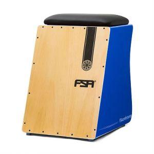 Cajon Fsa Comfort Fca4504 Azul