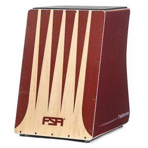Cajon Fsa Elite Fe3303 Vinho