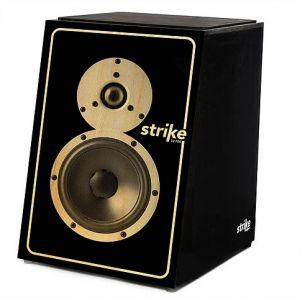 Cajon Fsa Strike Sk5011 Elétrico Soundbox