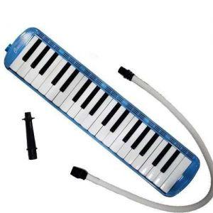 Escaleta Concert 37 Teclas Azul
