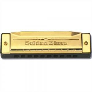 Gaita Hering Golden Blues 5020C